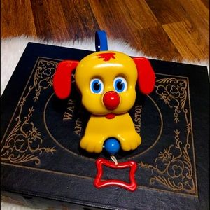 🦋2/$10 3/$15 4/$18 5/$20 Vintage Kids Toy